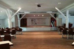 Gemeindesaal SODD